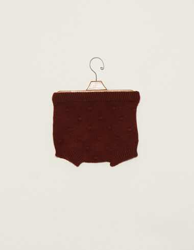 Terracotta bloomers with bobble - View all > - Nícoli