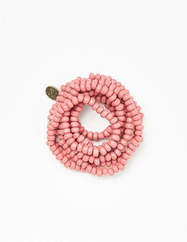 Strawberry bead necklace - Necklaces - Nícoli