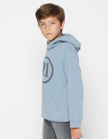 Sweatshirt 21 pour petits garçons - Voir tout > - Nícoli