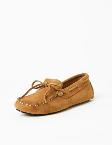 Boy's loafers - masters id (no online) - Nícoli