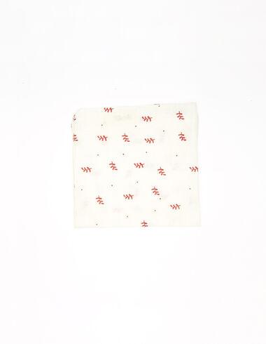 Strawberry twigs scarf - View all > - Nícoli