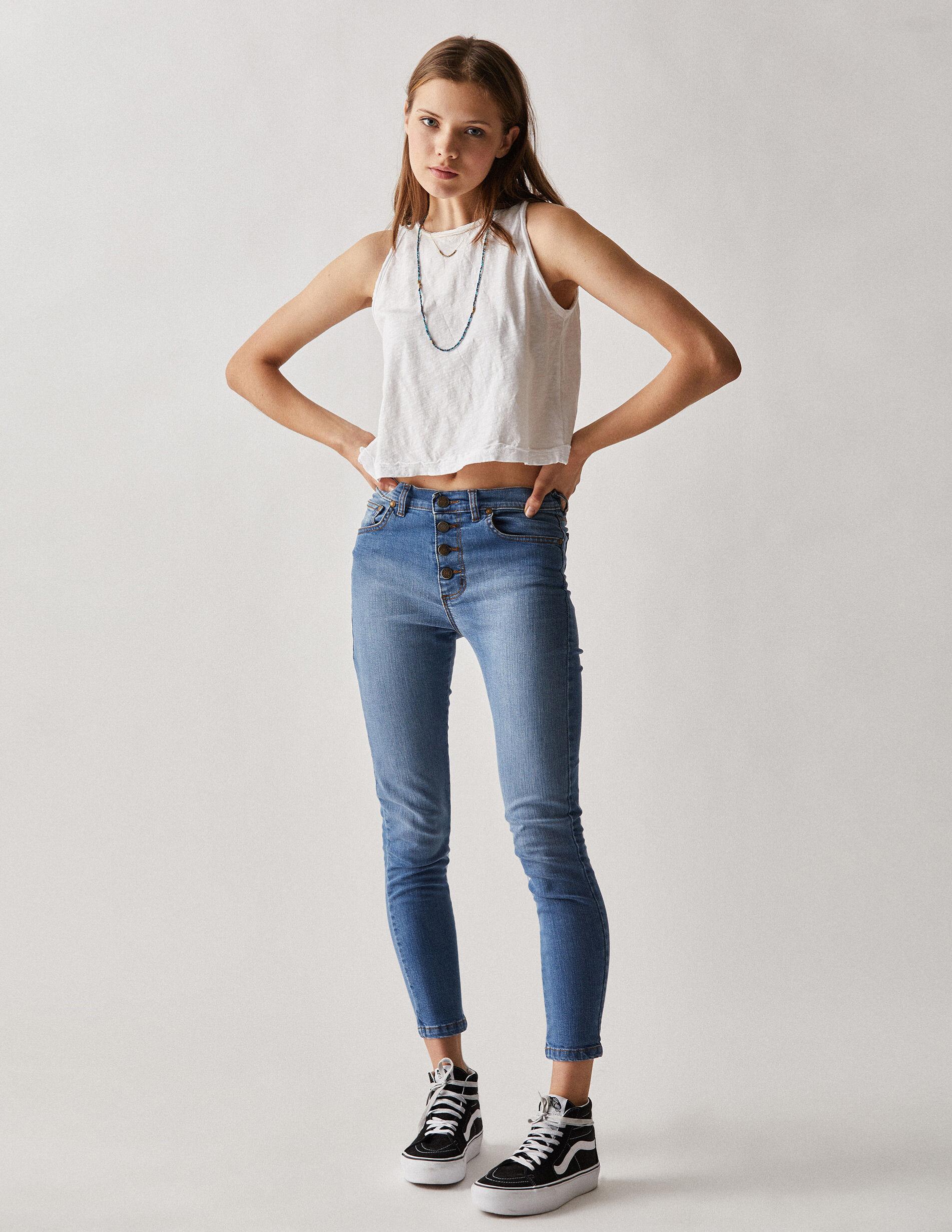 Online Para Mujer Pantalones Nícoli Comprar Svqwrsy Vaqueros tXqPpdx