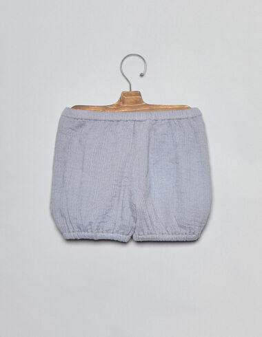 Lavender baby bloomers - Bloomers - Nícoli