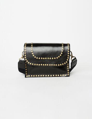 The 'N' Bag mini negro - Bolsos - Nícoli